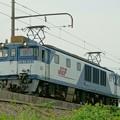 EF64 1023号機【8865レ】