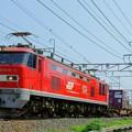 Photos: 3095レ【EF510-3牽引】