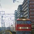 Photos: 3099レ【EF510-14牽引】