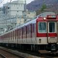 Photos: 8400系 急行難波行き