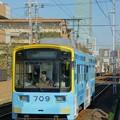 阪堺電気軌道 上町線