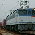 Photos: 5087レ【EF65 2096牽引】