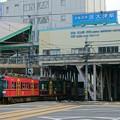 Photos: 京阪電車@浜大津