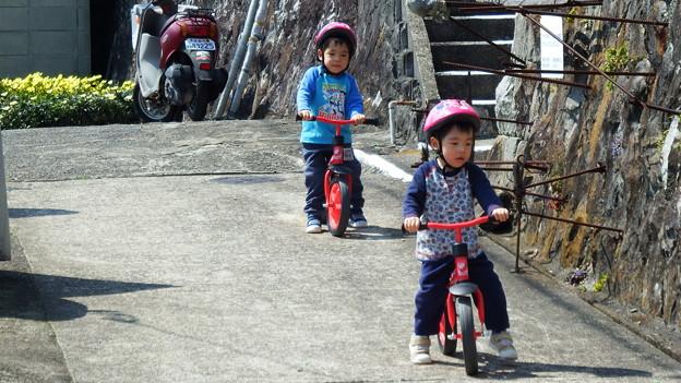 自転車 2