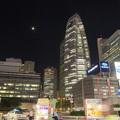 某日、新宿駅西口より(XQ1)