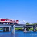 甘木鉄道1