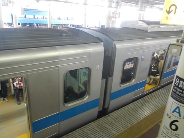 Odakyu 1000 (#1096) SiC refurbished, removed cabs