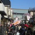 Photos: 深川不動