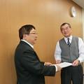 Photos: 県社協?