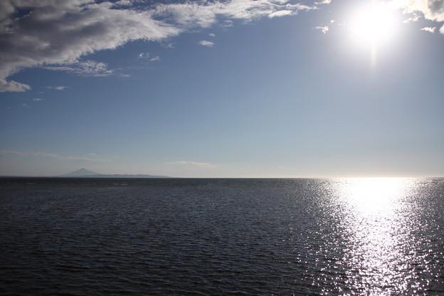 Photos: 宗谷岬近くの海辺から 150531 01