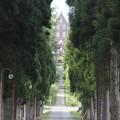 Photos: 北杜 燈台の聖母トラピスト大修道院 150604 01
