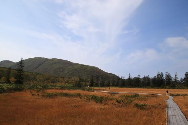 共和町 神仙沼湿原 161005 01