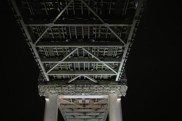 天空に架ける橋