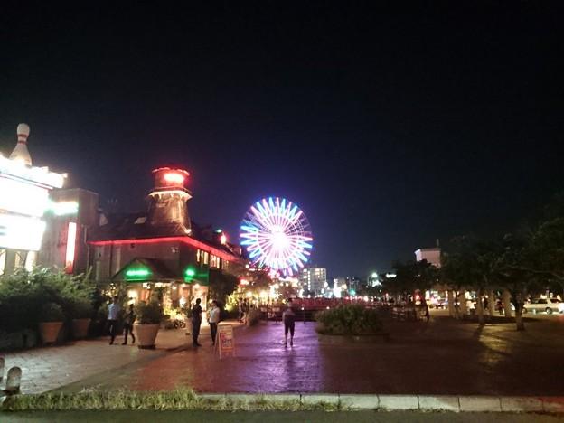 沖縄画像美浜