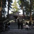 Photos: 伊勢神宮 内宮 拝殿