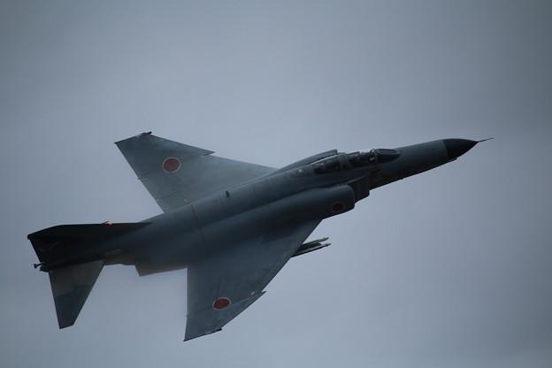 首都を守る妖怪 F-4EJ改 ファントム