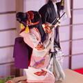 Photos: 匠の技「和人形」