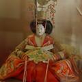 写真: 雌雛「江戸後期」