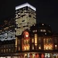 東京station