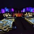 写真: ガーデンパレスの輝き1