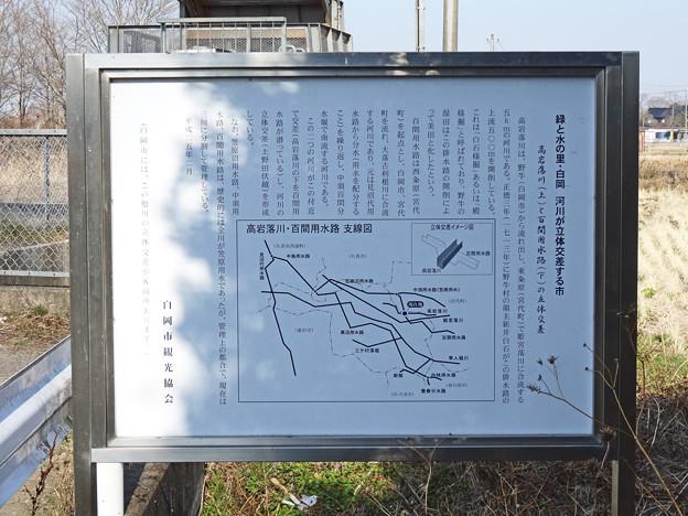 上野田伏越