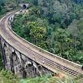 Photos: 鉄橋じゃありません、石橋です