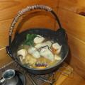 Photos: 牡蠣鍋
