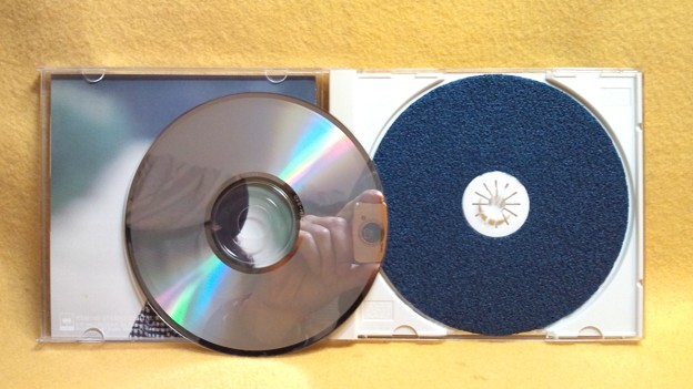 南野陽子 VERGINAL CD