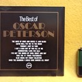 Photos: The Best of OSCAR PETERSON CD