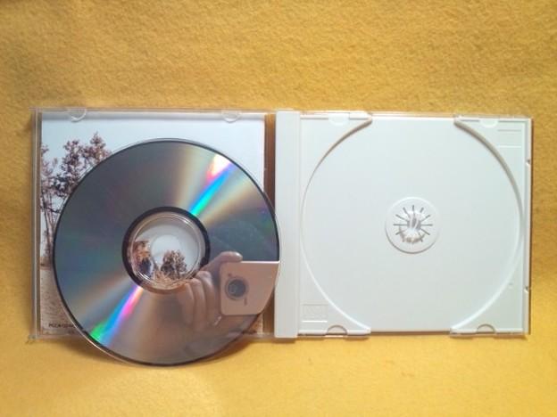 YUME NO JIKAN CD