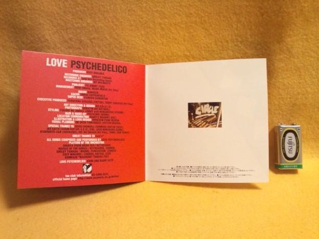 LOVE PSYCEDELIC ORCHESTRA LOVE PSYCHEDELICO VICL-6088