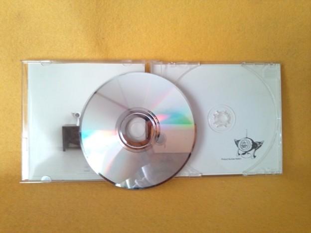 Listen To The Music まきはらのりゆき CD