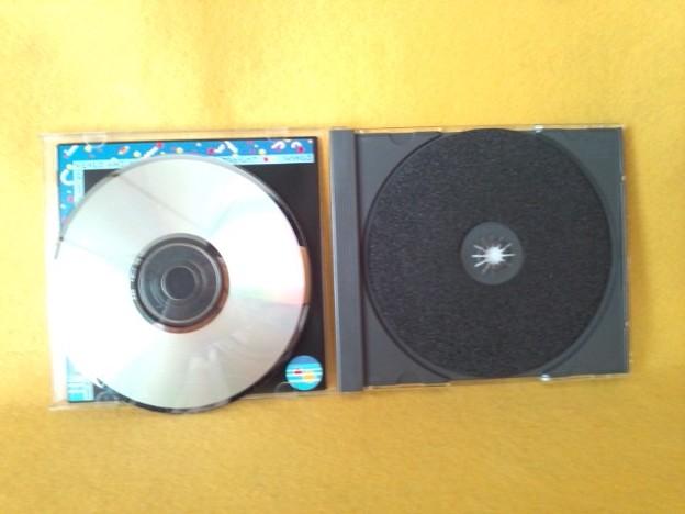 ヴィーナス・アンド・マース CD ウィングス
