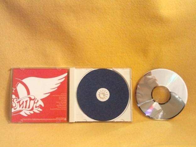 AERO SMITH'S GREATEST HITS ベスト版 CD