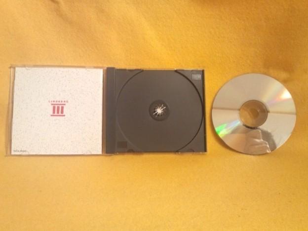 LINDBERG III リンドバーグ CD アルバム