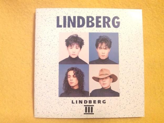 LINDBERG III リンドバーグ CD