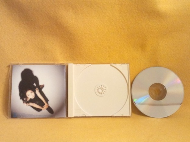 Hug ハグ 古内東子 CD