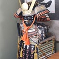 Photos: 鎧(よろい)