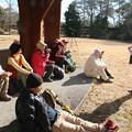 Photos: 森林公園報告会