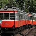 箱根登山鉄道モハ1型104号車