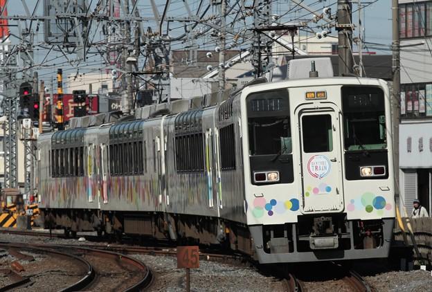 5462レ:634型(スカイツリートレイン2号)