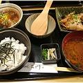 Photos: 鯛めし ちどり・レイクタウン御膳_001
