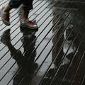 Photos: 雨の日も