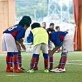 SDF静岡U-8ミニサッカー大会