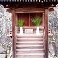 Photos: IMG_1898尾道市、熊野神社御礼詣りに伺いました。