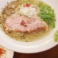 Photos: IMG_1894尾道市、鶏そばゆず鶏そば