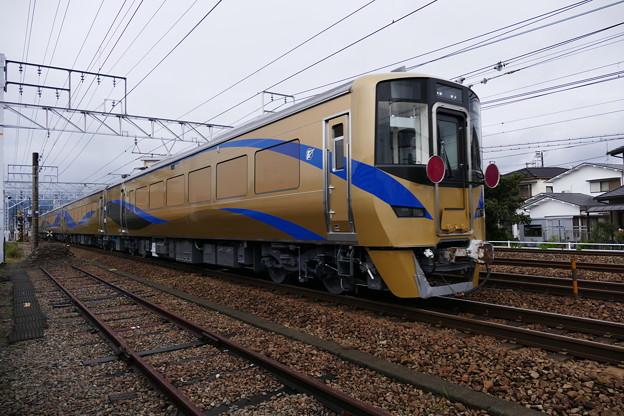 EF66 泉北12000系 甲種