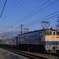 Photos: 甲種 東武500系