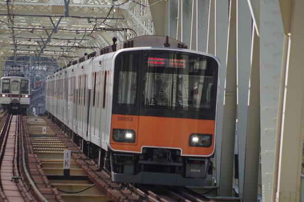 【東武鉄道】50053F