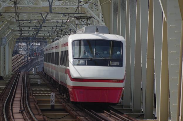 【東武鉄道】200系